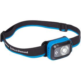 Black Diamond Sprint 225 Lampada Frontale, nero/blu